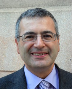José Luis Retolaza Ávalos