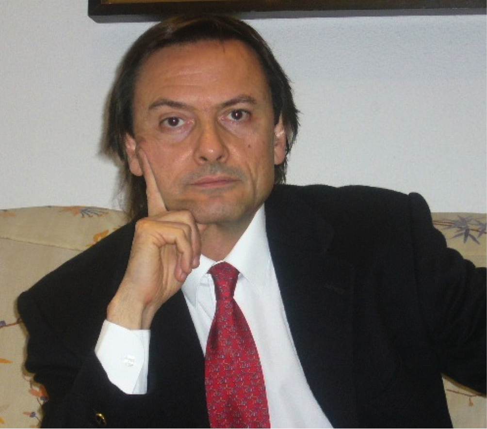 Jesús Lizcano Álvarez